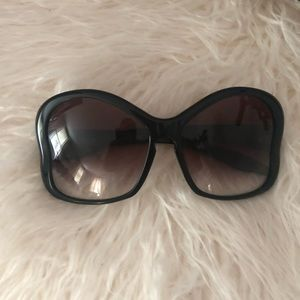 Authentic Prada Butterfly Sunglasses